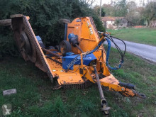 Bomford TRIWING landscaping equipment