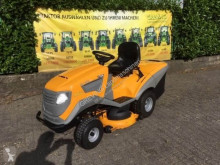 Stiga Estate Royal HST landscaping equipment