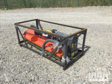 Agri Implement Lawn-mower