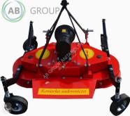 n/a JAR-MET - Orchard mower 1,5m/Kosiarka sadownicza neuf