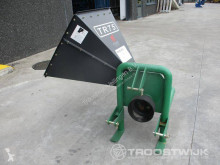 n/a TR 75 houtkapper landscaping equipment