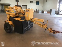 Vermeer 665A landscaping equipment