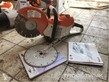 Stihl TSA 230 landscaping equipment