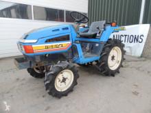 Iseki Landhope 155 Mini Tractor