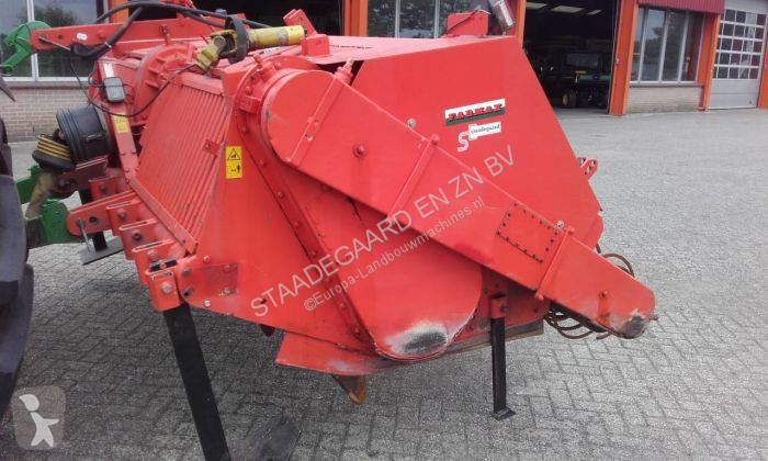 View images Nc Overige LRPS300LHDH landscaping equipment
