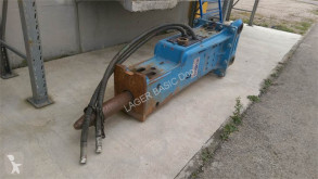 used Tilting post driver