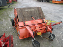 Wiedenmann Z 120 landscaping equipment