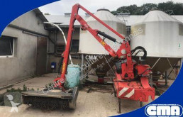 used Boom mower