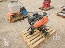 Husqvarna F536 landscaping equipment