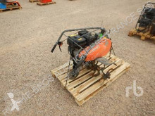 Husqvarna TF536 landscaping equipment