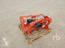 Trávníkový žací stroj použitý