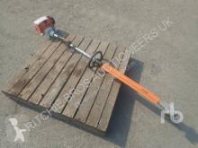 Stihl landscaping equipment