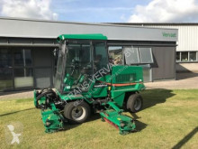 Ransomes commander 3520 landscaping equipment