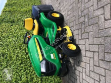 John Deere landscaping equipment