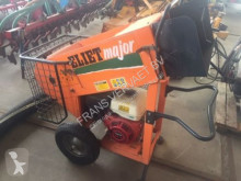 Eliet major landscaping equipment