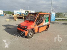 Micro tracteur nc