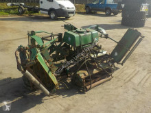 n/a PTO Driven 5 Gang Mower to suit 3 Point Linkage