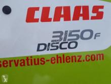 Tondeuse Claas