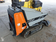 n/a TRAKER T85 landscaping equipment
