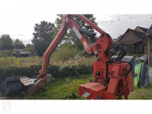 Kuhn 5762 landscaping equipment