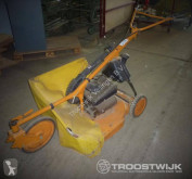AS Motor Lawn-mower