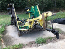 Spearhead Mulcher