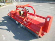 Quivogne ORYX 120/300 landscaping equipment