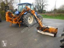 Nicolas 4600 landscaping equipment