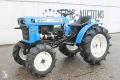 Iseki TX1500F Mini Tractor