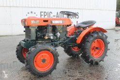 Kubota B6000 4wd Mini Tractor