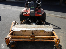 Kubota F3060 landscaping equipment