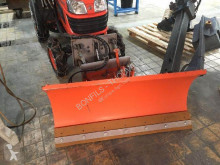 Morgnieux LS120 landscaping equipment