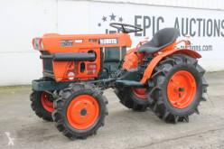 Kubota B7001 4wd Mini Tractor