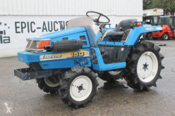 Iseki Landhope 150 4WD Mini Tractor