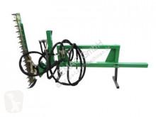 n/a BJ120 Heckenschere 120cm Frontlader Euro Aufnahme Radlader landscaping equipment