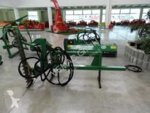 new landscaping equipment