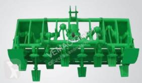 spazi verdi nc Spatenmaschine DGG100 100cm Bodenfräse Fräse Spaten NEU