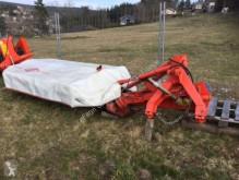 Mașină de tuns iarba Kuhn
