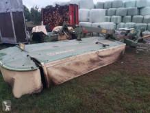 Mașină de tuns iarba Krone