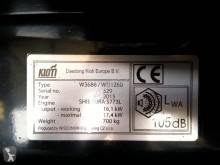 Kioti WD1260
