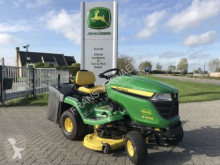 John Deere x305r landscaping equipment