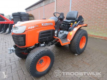 Kubota Mountain tractor