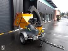 Saelen COUGAR 18 ER EVO landscaping equipment