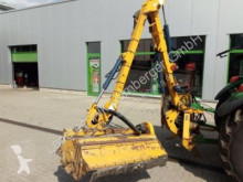 Bomford B508 (GT 508) landscaping equipment