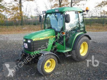 Micro-tractor John Deere