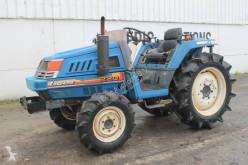 Iseki Landhope 220 Mini Tractor