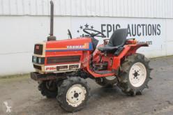 Yanmar F14D Mini Tractor