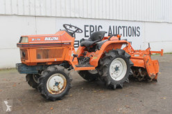 Kubota Bulltra B1-14 Mini Tractor Met Frees