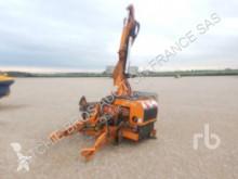 SMA PUMA 2050 landscaping equipment