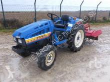 Micro tractor usado